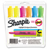 Sharpie® Tank Style Highlighters | www.SelectOfficeProducts.com