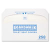 Boardwalk® Premium Toilet Seat Covers | www.SelectOfficeProducts.com
