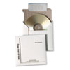 Quality Park™ Disk/CD Foam-Lined Mailers | www.SelectOfficeProducts.com