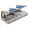CARL® HC-72 Heavy-Duty Three-Hole Punch | www.SelectOfficeProducts.com