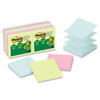 Post-it® Greener Notes Original Recycled Pop-up Notes | www.SelectOfficeProducts.com