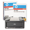 HP RDX Removable Disk Backup System | www.SelectOfficeProducts.com