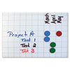 MasterVision™ Dry Erase Magnetic Tape | www.SelectOfficeProducts.com