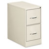 OIF Two-Drawer Economy Vertical File | www.SelectOfficeProducts.com