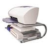 Allsop® Metal Art™ Desktop Printer/Monitor Stand | www.SelectOfficeProducts.com