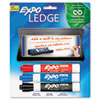 EXPO® Ledge with Markers | www.SelectOfficeProducts.com