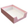 Aurora Products PROFormance Crocodile Memo Tray | www.SelectOfficeProducts.com