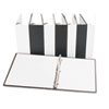 Aurora Products Elements™ D-Ring Binder | www.SelectOfficeProducts.com