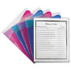 C-Line® Project Folders with Dividers | www.SelectOfficeProducts.com