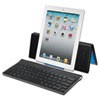 Logitech® iPad® Keyboard and Stand | www.SelectOfficeProducts.com