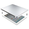 Logitech® iPad® 2 Keyboard Case by Zagg | www.SelectOfficeProducts.com