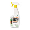CLR® PRO Bath Daily Cleaner | www.SelectOfficeProducts.com