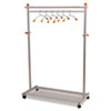 Alba Garment Racks | www.SelectOfficeProducts.com