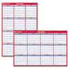 AT-A-GLANCE® Erasable Vertical/Horizontal Wall Planner | www.SelectOfficeProducts.com
