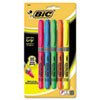 BIC® Brite Liner® Grip | www.SelectOfficeProducts.com
