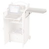 Balt® ROLZ® Optional Side Shelf | www.SelectOfficeProducts.com