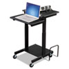 BALT® Web A/V Stand-Up Workstation | www.SelectOfficeProducts.com