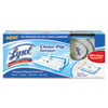 Quickie® Lysol® Clean-Flip™ Sweeper | www.SelectOfficeProducts.com