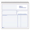 TOPS® Bill for Services Rendered Book | www.SelectOfficeProducts.com