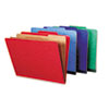 Pendaflex® Six-Section PressGuard® Colored Classification Folders | www.SelectOfficeProducts.com