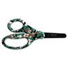 Fiskars® Kids Designer Non-Stick Scissors | www.SelectOfficeProducts.com