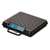 Brecknell 100-lb. and 250 lb. Portable Bench Scales | www.SelectOfficeProducts.com