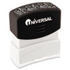 Universal® Security Stamp | www.SelectOfficeProducts.com