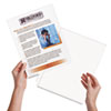 Avery® Side-Loading Heavyweight Sheet Protectors | www.SelectOfficeProducts.com