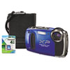 Fuji® FinePix XP50 Digital Camera Bundle | www.SelectOfficeProducts.com
