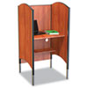 BALT® Height-Adjustable Carrel | www.SelectOfficeProducts.com