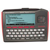 Franklin® DBE-1510 Merriam-Webster Spanish-English Dictionary | www.SelectOfficeProducts.com