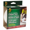 Duck® Carpet Tape   www.SelectOfficeProducts.com
