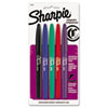 Sharpie® Calligraphic® Marker Pen | www.SelectOfficeProducts.com
