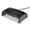 Fellowes® Heat and Slide™ Footrest | www.SelectOfficeProducts.com