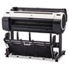 "Canon® imagePROGRAF iPF760 36"" Wide Format Inkjet Printer 
