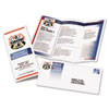 Avery® Tri-Fold Brochures | www.SelectOfficeProducts.com