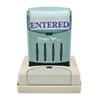 Xstamper® ECO-GREEN VersaDater Custom Pre-Inked Stamp | www.SelectOfficeProducts.com