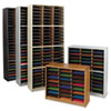 Safco® Value Sorter® Literature Organizers | www.SelectOfficeProducts.com