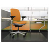 deflect-o® EconoMat® Chair Mat for Low Pile Carpeting | www.SelectOfficeProducts.com