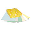 Neenah Paper Exact® Vellum Bristol Cover Stock | www.SelectOfficeProducts.com