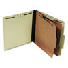 Pendaflex® Four-, Six-, and Eight-Section Pressboard Classification Folders | www.SelectOfficeProducts.com