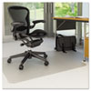 deflect-o® EconoMat® Hard Floor Chair Mat | www.SelectOfficeProducts.com