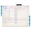 Day-Timer® Coastlines® Dated Two-Page-per-Day Organizer Refill | www.SelectOfficeProducts.com