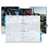 Day-Timer® Coastlines® Dated Two-Page-per-Week Organizer Refill | www.SelectOfficeProducts.com