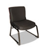 Alera Plus™ XL Series Big & Tall Mid-Back Guest Chair | www.SelectOfficeProducts.com
