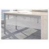 Mayline® e5 Series Below-Surface Modesty Panel | www.SelectOfficeProducts.com