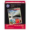 HP Premium Choice Laser Paper | www.SelectOfficeProducts.com