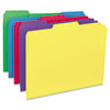 Universal® Interior File Folders | www.SelectOfficeProducts.com