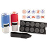 Stamp-Ever® 10-in-1 Teacher Stamp | www.SelectOfficeProducts.com