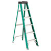 Louisville® Fiberglass Step Ladder | www.SelectOfficeProducts.com